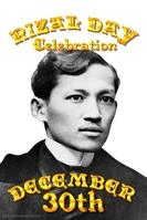 Rizal Day Celebration