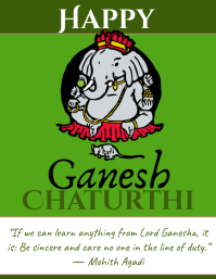 Happy Ganesh