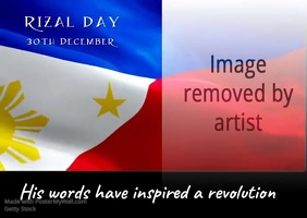 Rizal day video