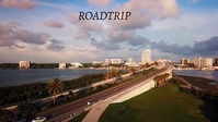 ROAD,TRAVEL,TRAFFIC,TRIP Miniature YouTube template