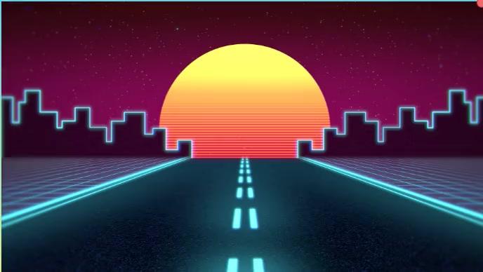 Road and travel Isithonjana se-YouTube template