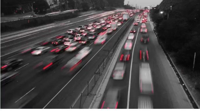 Road traffic Isithonjana se-YouTube template