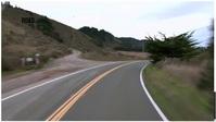 Road travel Miniatura na YouTube template