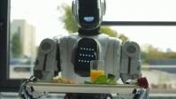 robot YouTube-miniature template