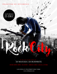 Rock City Flyer