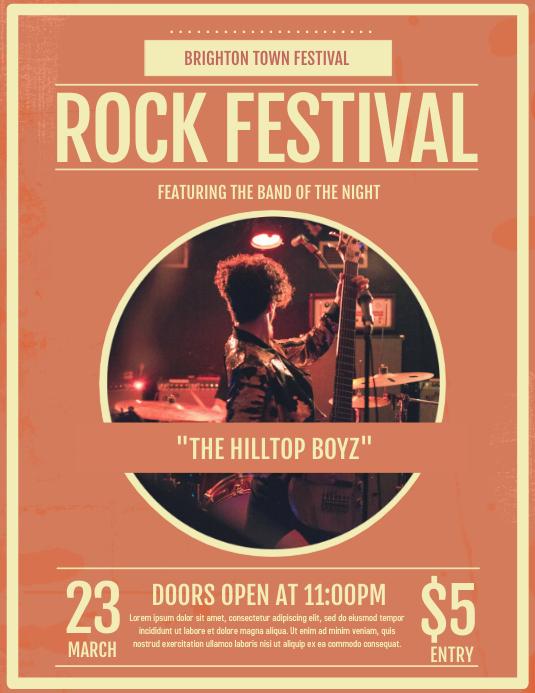 Rock Festival