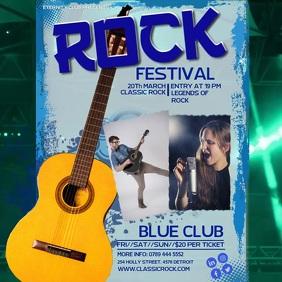 Rock festival video5
