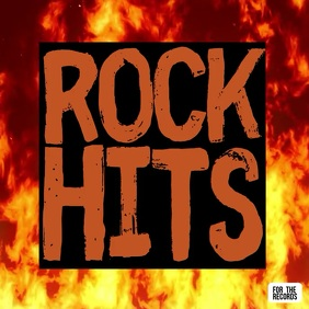 Rock Hits mp3 cd album cover video