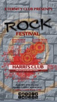 Rock video1