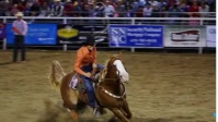 rodeo contest YouTube-miniature template