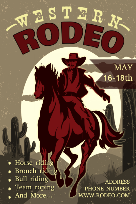 Rodeo