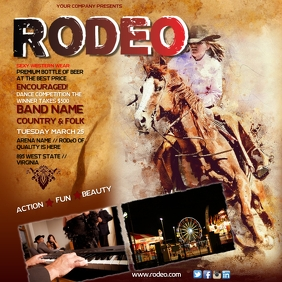 rodeo9