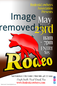 RodeoPoster