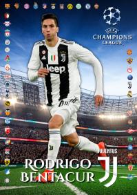 Rodrigo Bentacur Juventus