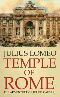 Roman History Book Cover