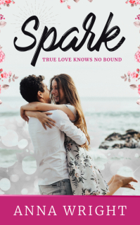 Romantic Love Story Book Cover