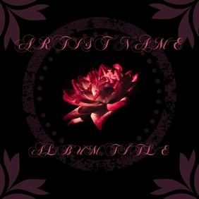 ROSE ALBUM ART