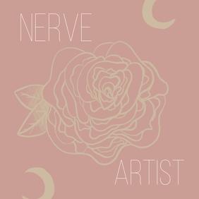 Rose album cover