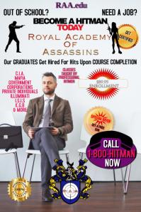 Royal Academy Of Assassins