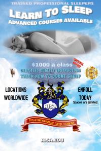 Royal International Sleep Academy