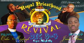 Royal Priesthood Revival