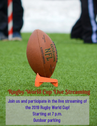 Rugby Live Streaming