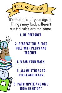 Rule at School