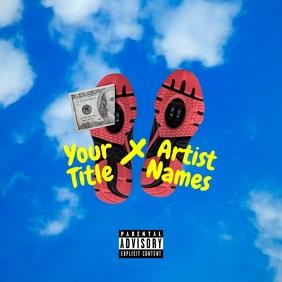 Rap Hip-Hop Cover - Runaway