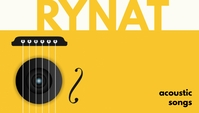 Ryna Music Blog Templates