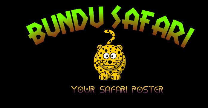 Safari Iklan Facebook template