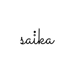 saika Logo template