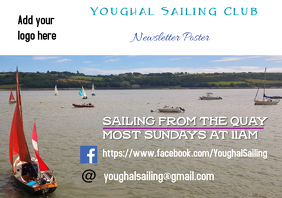 Sailing Club Newsletter