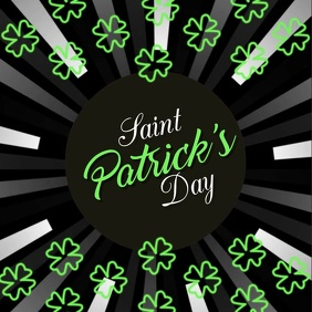 Saint Patrick's, St. Patrick's, St. Patrick's Video