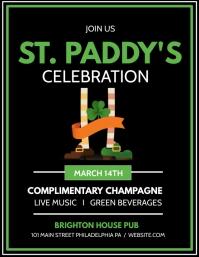 Saint Patricks Celebration