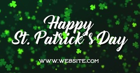 Saint Patricks day wish
