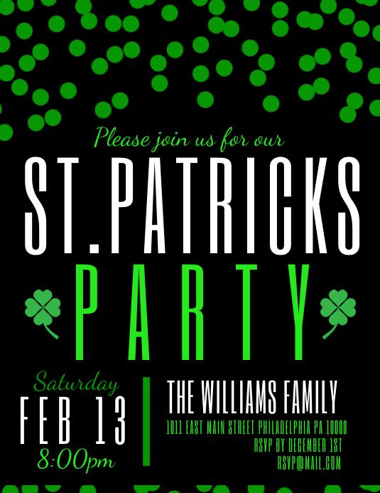 Saint Patricks