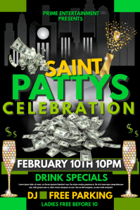 Saint Pattys