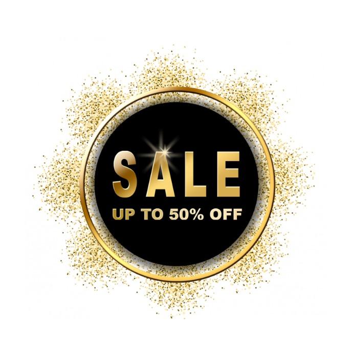 Sale Logo 徽标 template