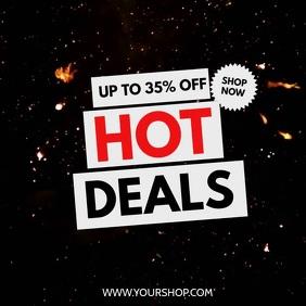 Sale Mega Deals Hot Explosion Fire Price off