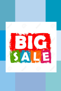garage sale banner 4 6 templates postermywall