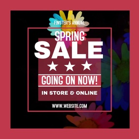 Create Retail Sale Posters For Free Postermywall