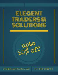 Sales Offer (Special Sales Offer)