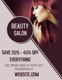 Salon Sale