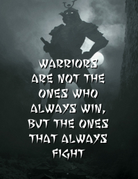Samurai inspirational quotes