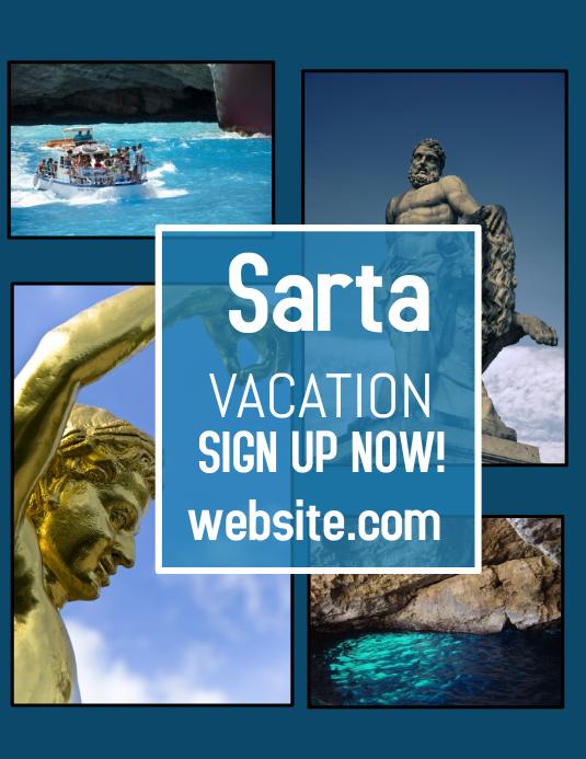 Sarta Vacation