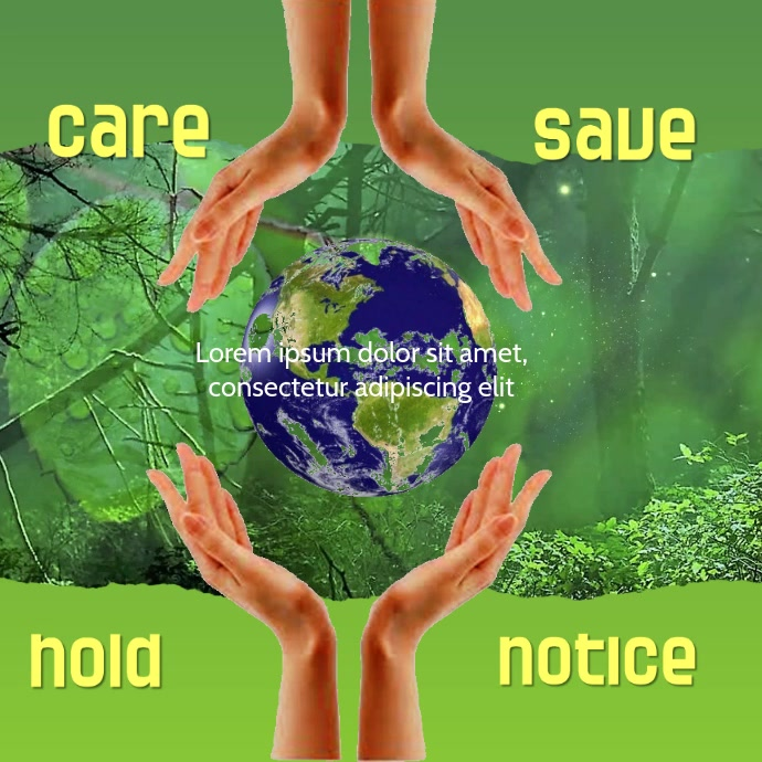 Save and care