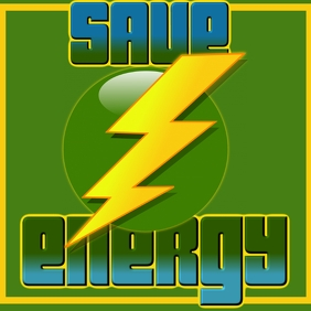 SAVE ENERGY 2020 1 Square (1:1) template