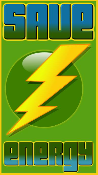 SAVE ENERGY 2020 DISPLAY 1