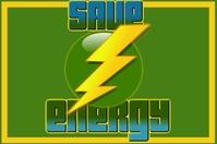 SAVE ENERGY LABEL 2021 Etiqueta template