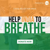 Save india post Iphosti le-Instagram template